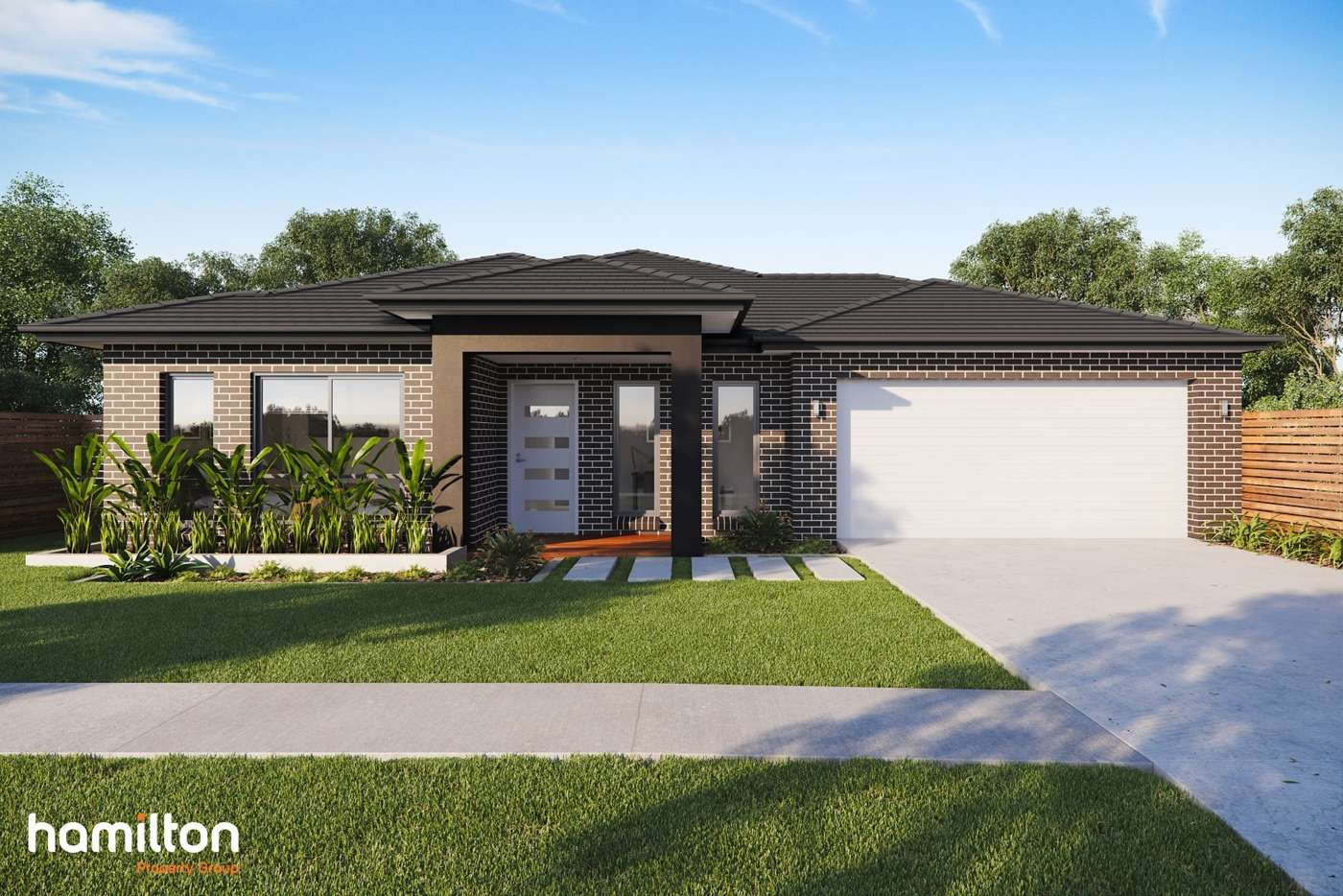 Main view of Homely house listing, Lot 8012 Lilac Street, Wallan VIC 3756