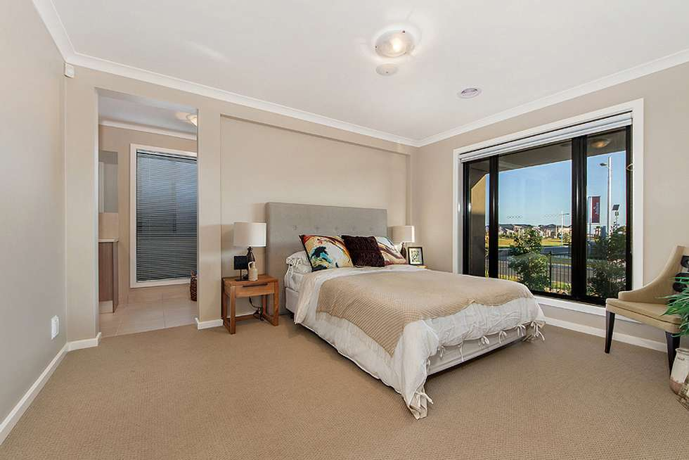 Second view of Homely house listing, Lot 8012 Lilac Street, Wallan VIC 3756