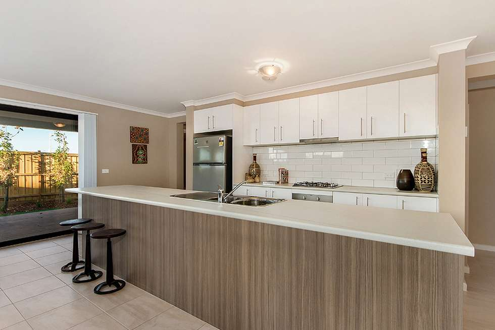 Fifth view of Homely house listing, Lot 8012 Lilac Street, Wallan VIC 3756