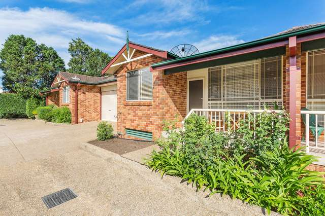 7/228 Woniora Road, South Hurstville NSW 2221