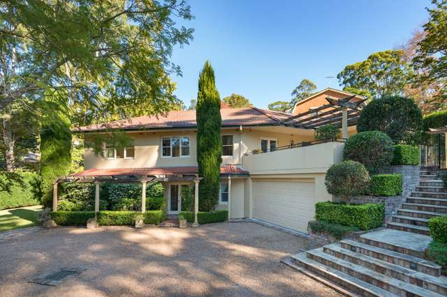 53 Pymble Avenue, Pymble NSW 2073