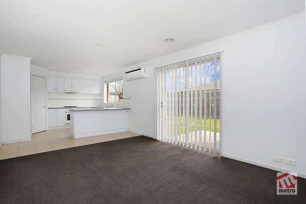Second view of Homely house listing, 5 Breamlea Way, Cranbourne West VIC 3977