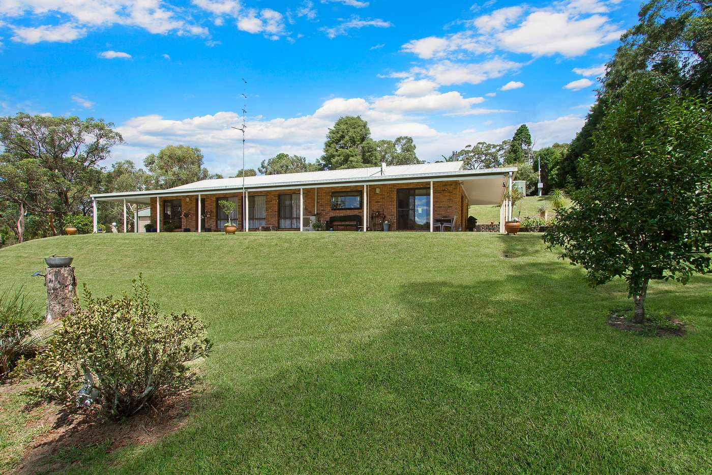Main view of Homely acreageSemiRural listing, 1732 Wisemans Ferry Road, Central Mangrove NSW 2250