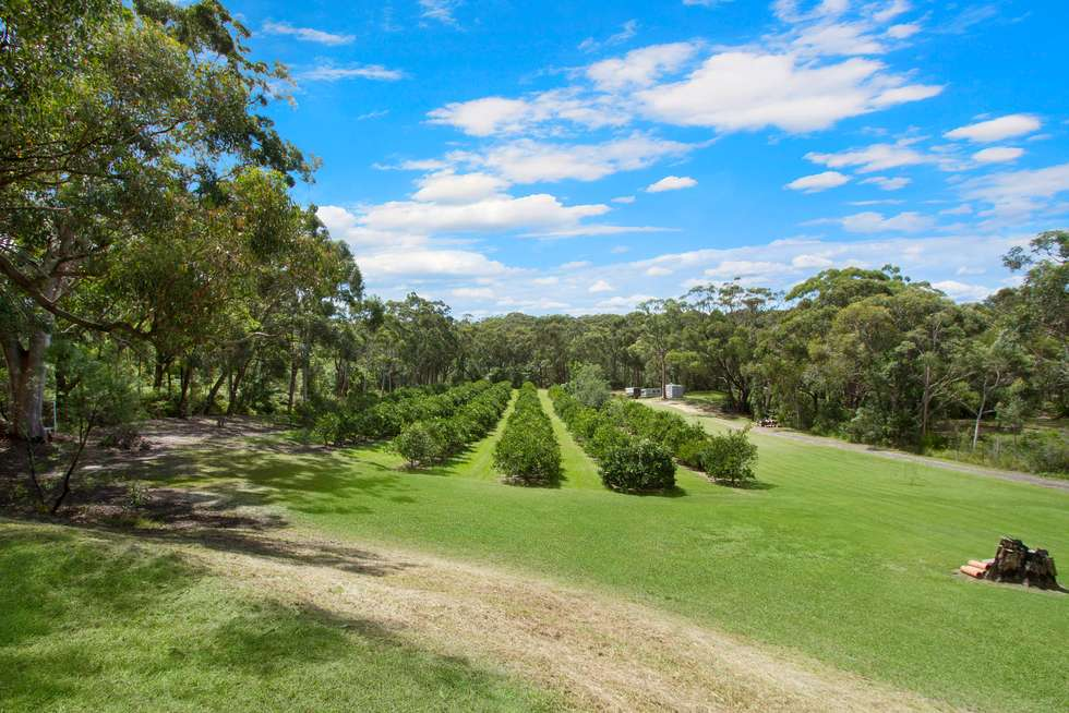 Third view of Homely acreageSemiRural listing, 1732 Wisemans Ferry Road, Central Mangrove NSW 2250