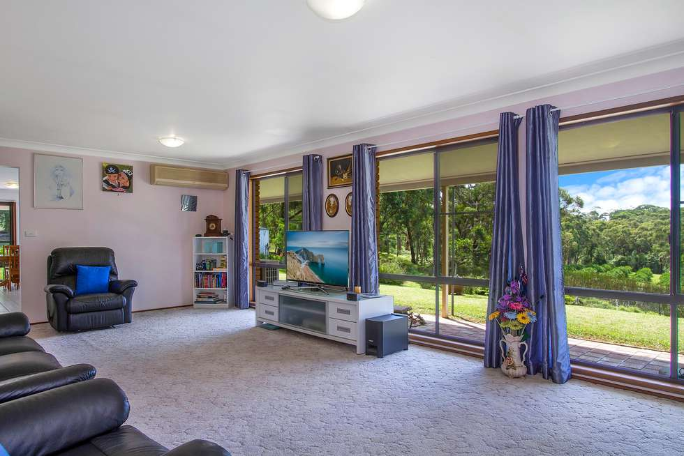 Fourth view of Homely acreageSemiRural listing, 1732 Wisemans Ferry Road, Central Mangrove NSW 2250