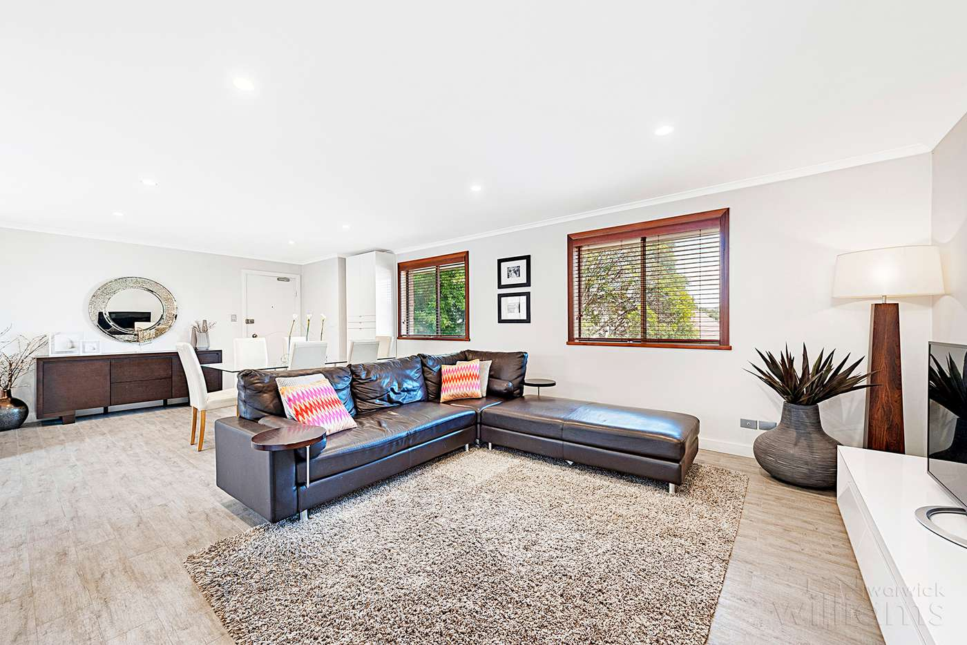 Main view of Homely apartment listing, 6/102 Hampden Road, Russell Lea NSW 2046