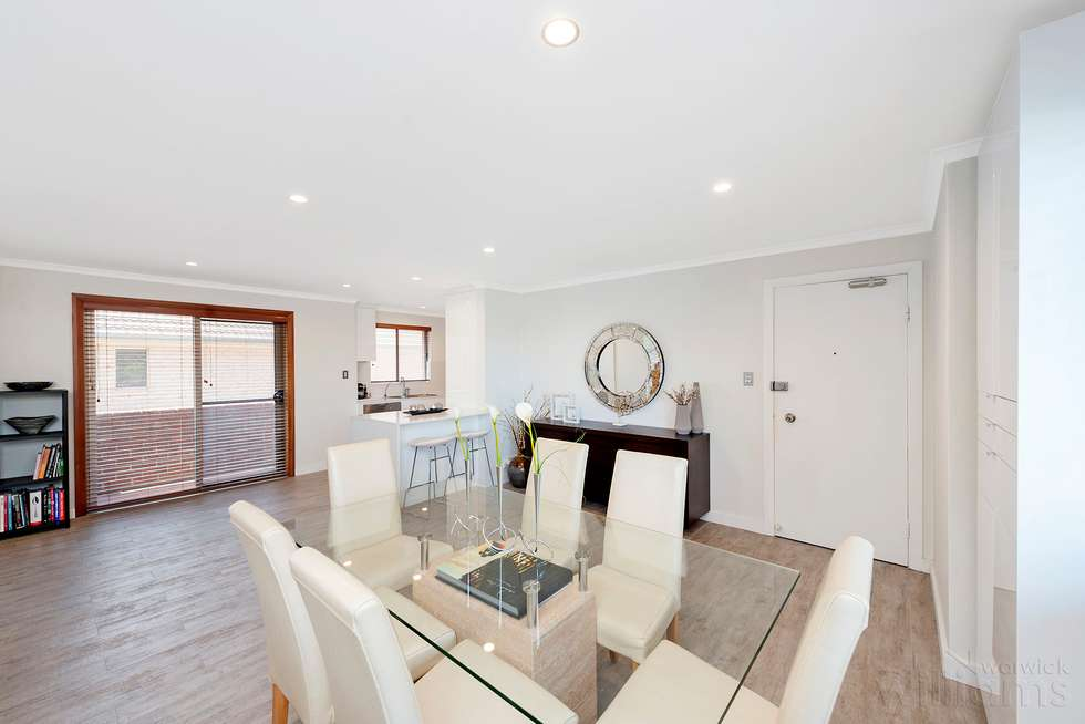 Second view of Homely apartment listing, 6/102 Hampden Road, Russell Lea NSW 2046