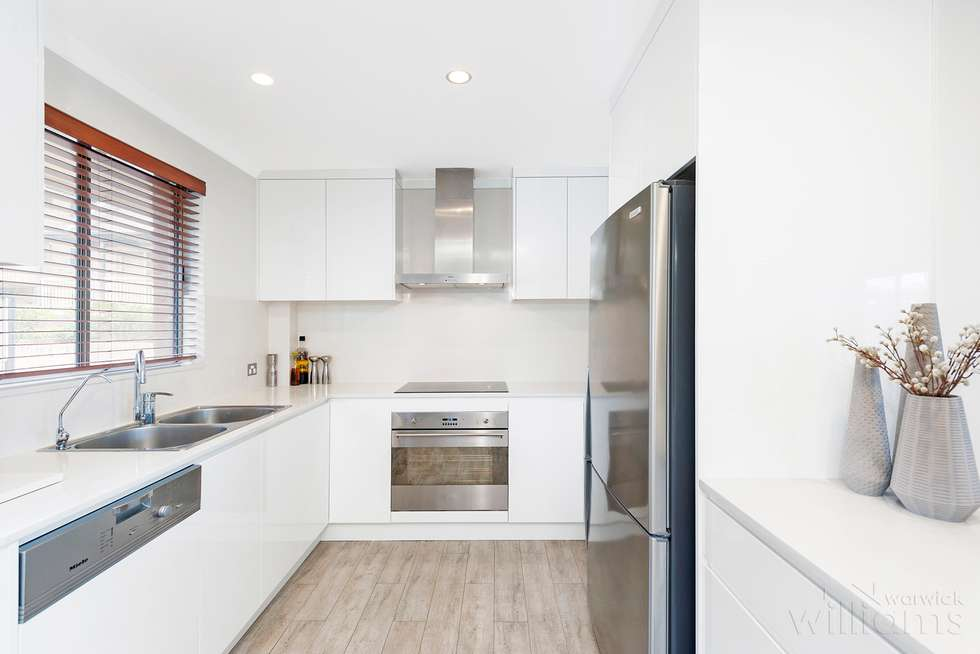 Third view of Homely apartment listing, 6/102 Hampden Road, Russell Lea NSW 2046