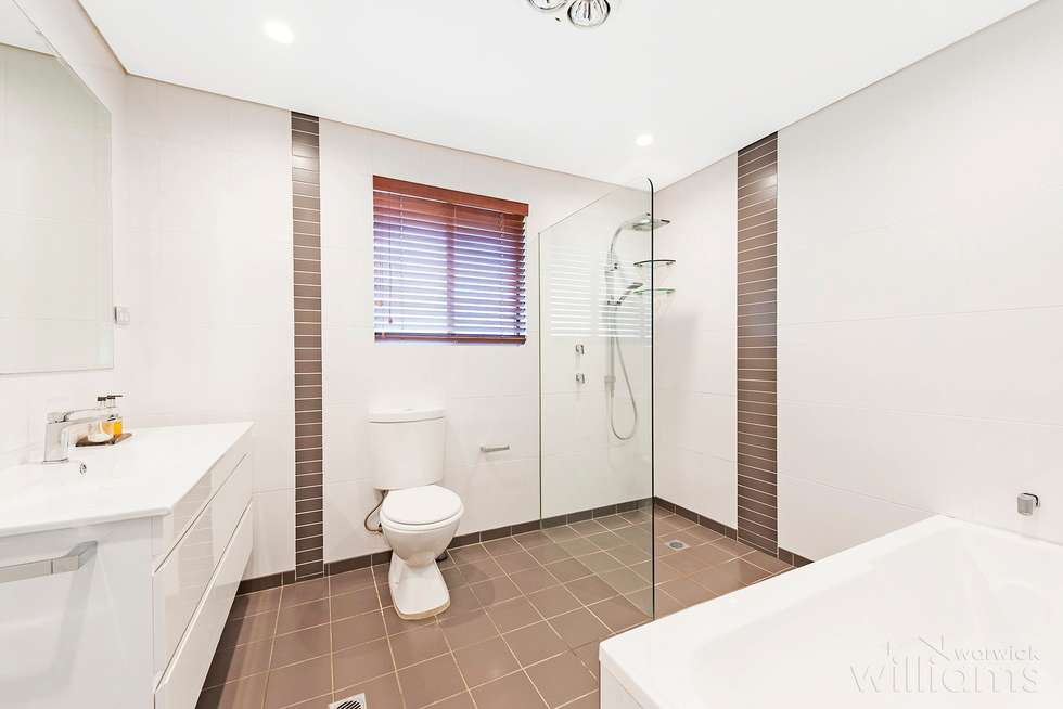 Fourth view of Homely apartment listing, 6/102 Hampden Road, Russell Lea NSW 2046