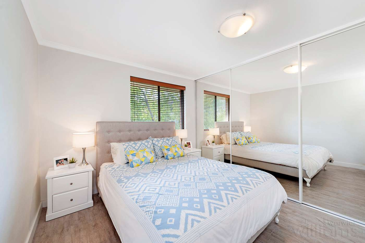Fifth view of Homely apartment listing, 6/102 Hampden Road, Russell Lea NSW 2046