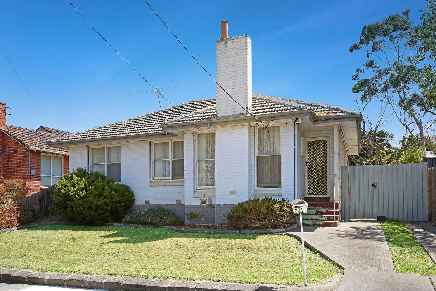Main view of Homely house listing, 23A Fordham Road, Reservoir VIC 3073