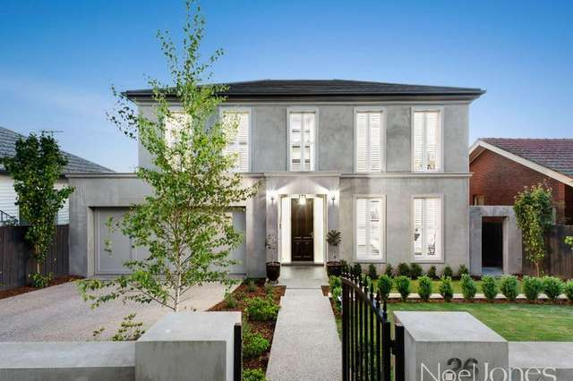 26 Hartwell Hill Road, Camberwell VIC 3124