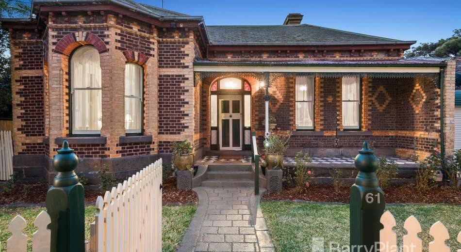 61 Cumberland Road, Pascoe Vale VIC 3044