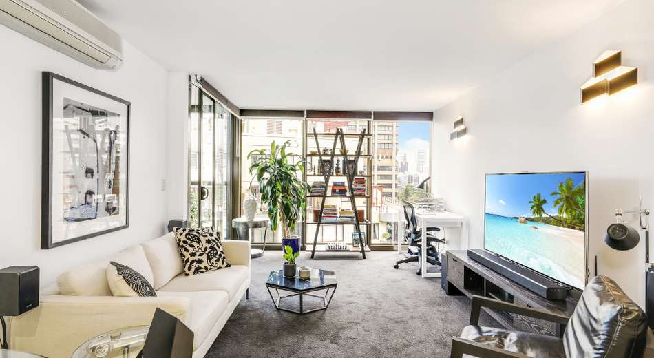 905/20 Pelican Street, Surry Hills NSW 2010