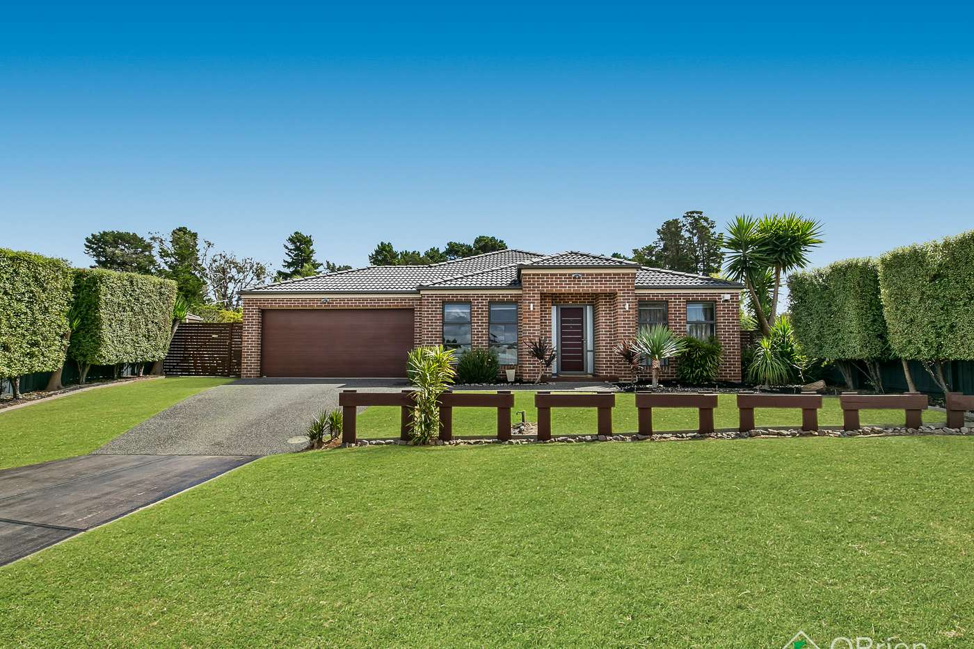 Main view of Homely house listing, 8 Andrew Court, Hastings VIC 3915