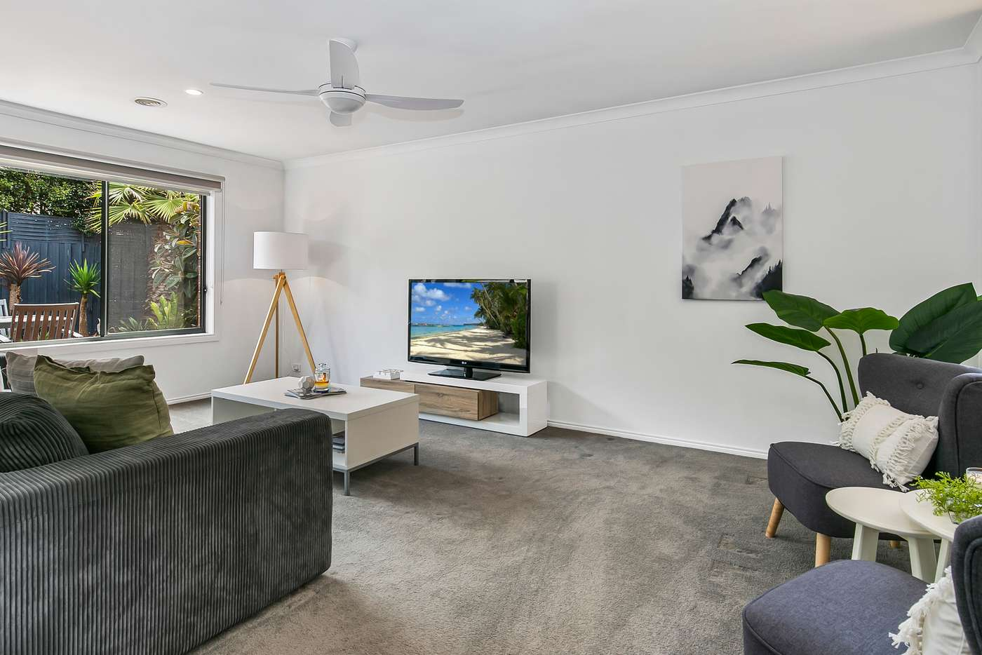 Fifth view of Homely house listing, 8 Andrew Court, Hastings VIC 3915