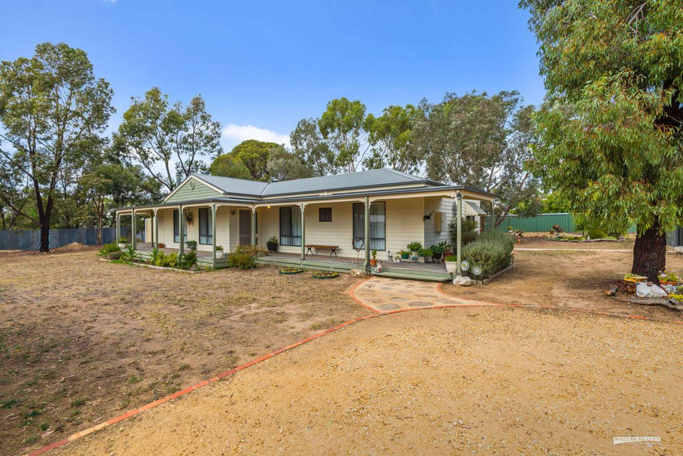 Main view of Homely house listing, 27a Lowther Street, Maldon VIC 3463
