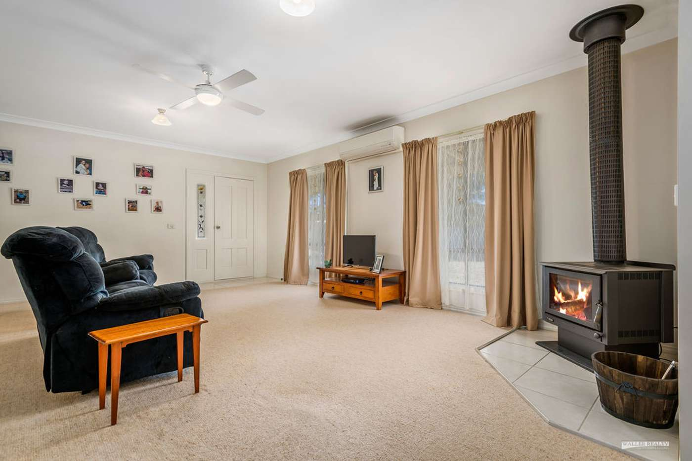 Fifth view of Homely house listing, 27a Lowther Street, Maldon VIC 3463