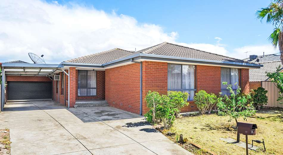 69 Vella Court, Springvale South VIC 3172