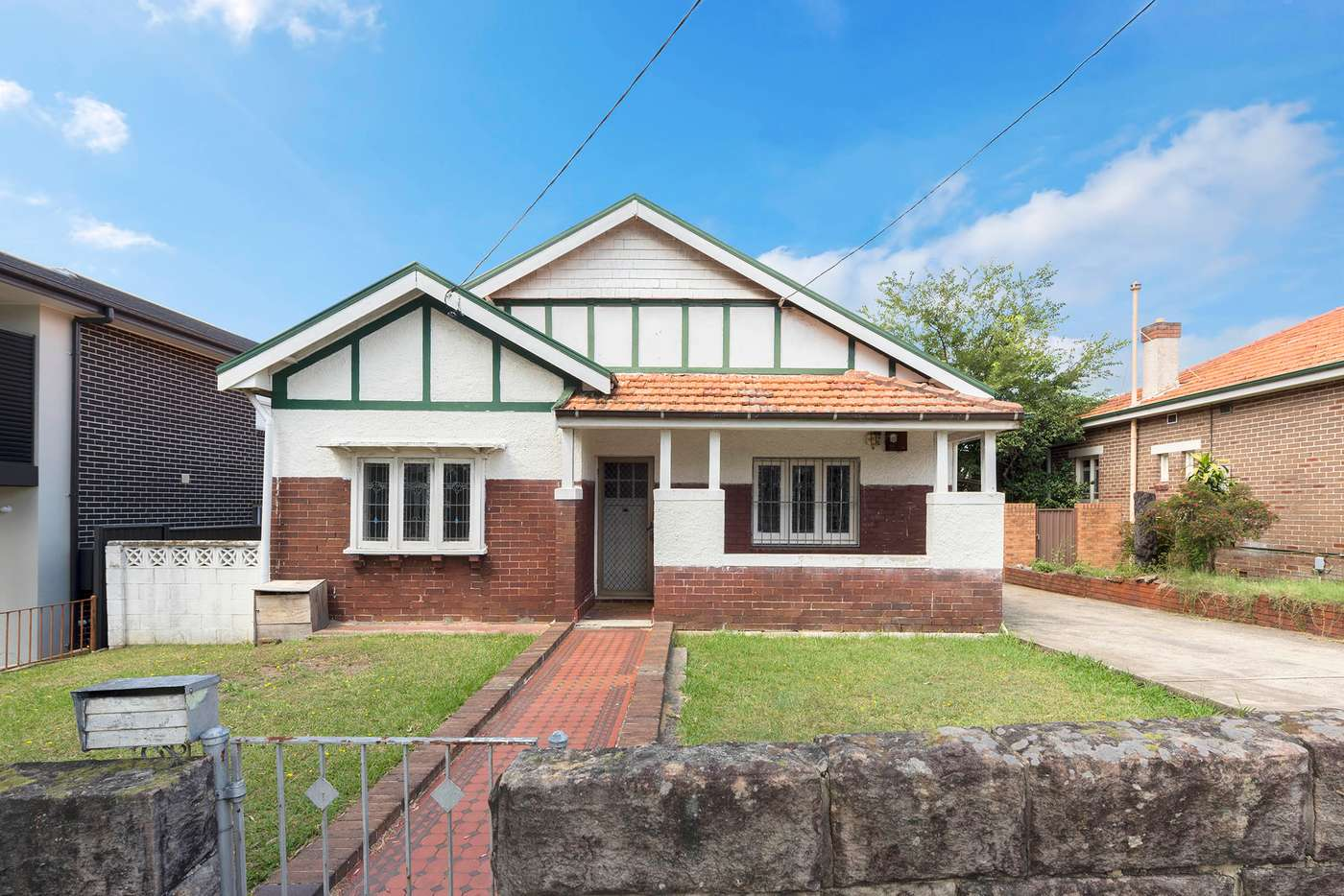 Main view of Homely house listing, 116 Wellbank Street, Concord NSW 2137