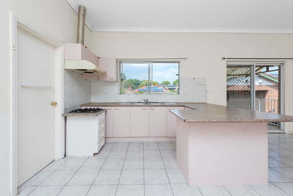 Second view of Homely house listing, 116 Wellbank Street, Concord NSW 2137