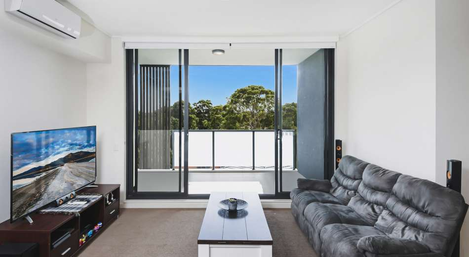 618/7 Washington Avenue, Riverwood NSW 2210