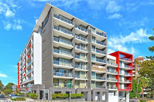 48/44-50 Cooper Street, Strathfield NSW 2135