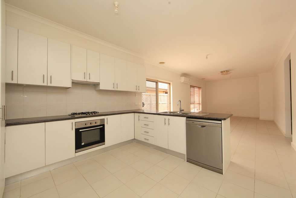 Second view of Homely house listing, 8 Methven Avenue, South Morang VIC 3752