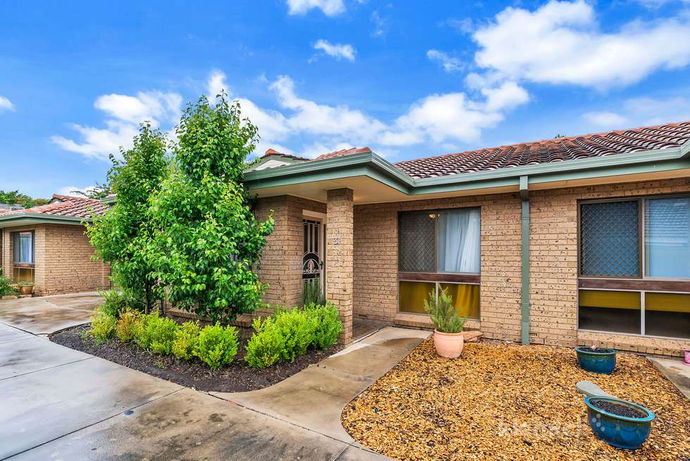 Second view of Homely unit listing, 3/204 Payneham Road, Evandale SA 5069