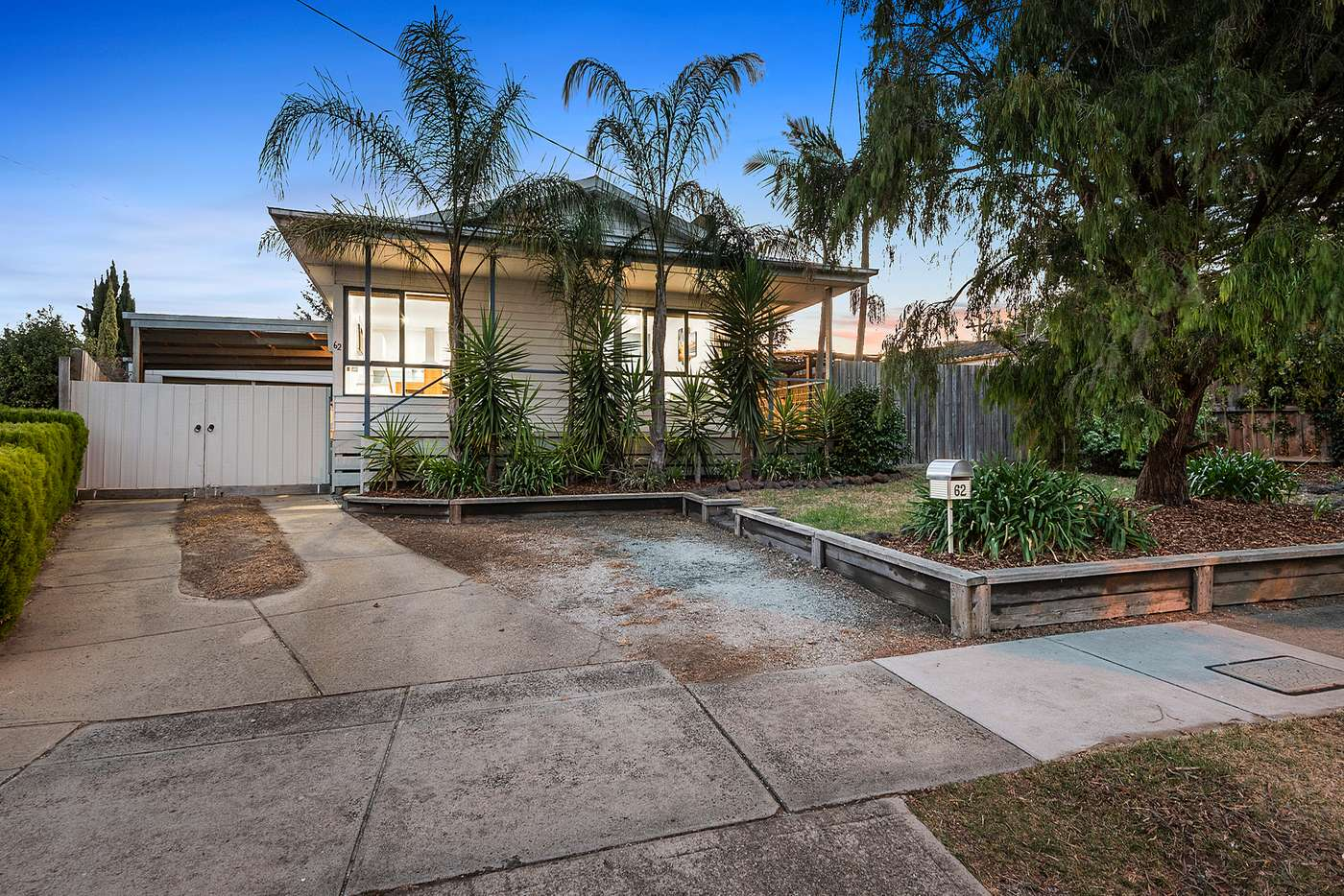 Main view of Homely house listing, 62 Frawley Road, Hallam VIC 3803
