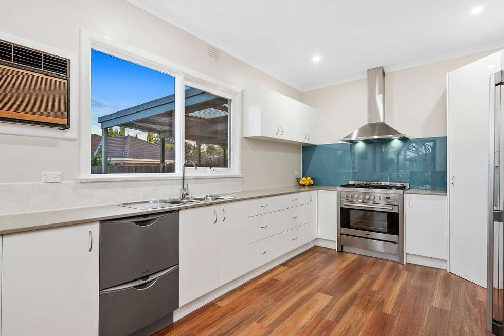 Second view of Homely house listing, 62 Frawley Road, Hallam VIC 3803