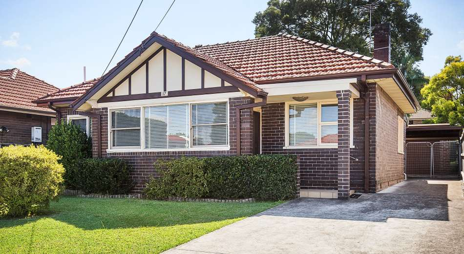 17 Hospital Road, Concord West NSW 2138