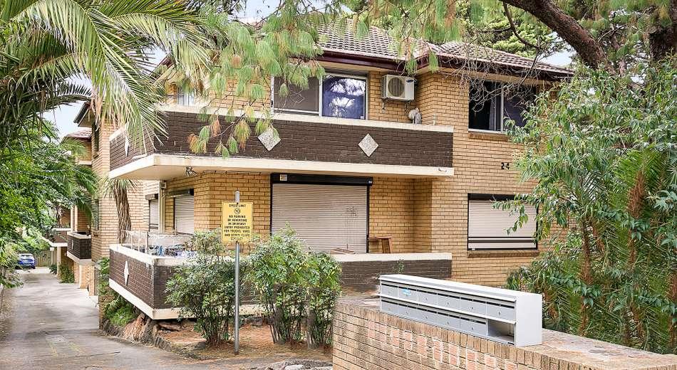 3/24 Hampstead Road, Homebush West NSW 2140