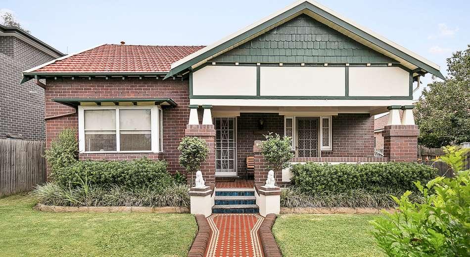 170 Concord Road, North Strathfield NSW 2137