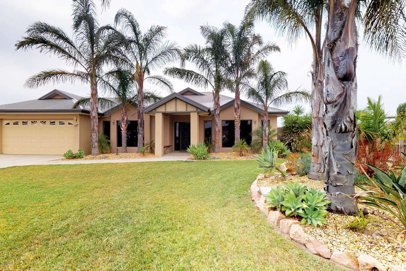 Main view of Homely house listing, 137 Riverslea Boulevard, Traralgon, VIC 3844