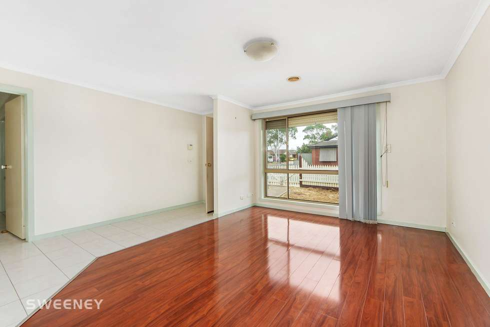 Second view of Homely unit listing, 14 Vanessa Way, Delahey VIC 3037