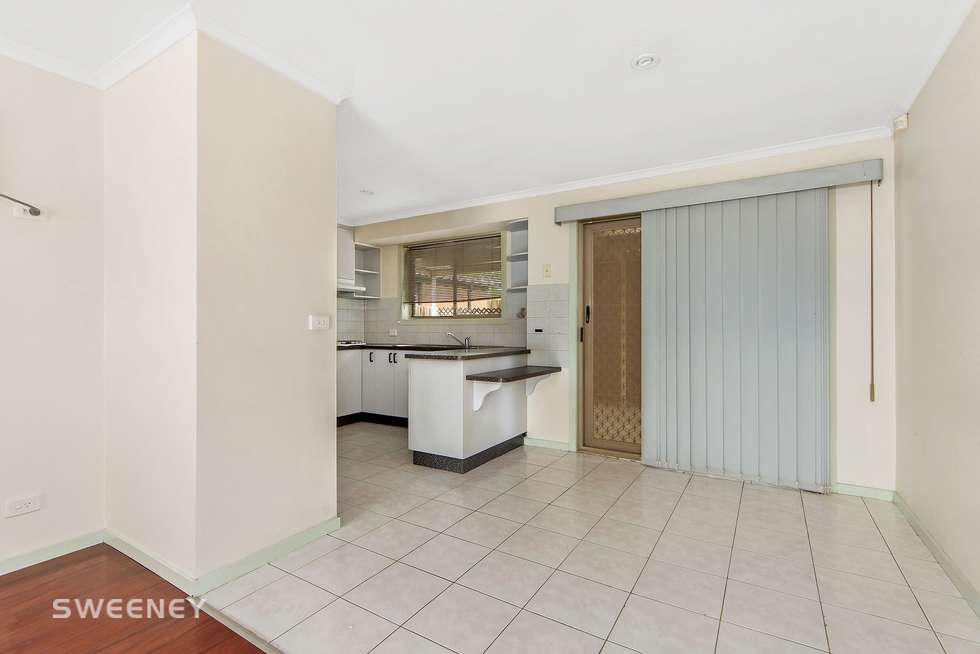 Fourth view of Homely unit listing, 14 Vanessa Way, Delahey VIC 3037