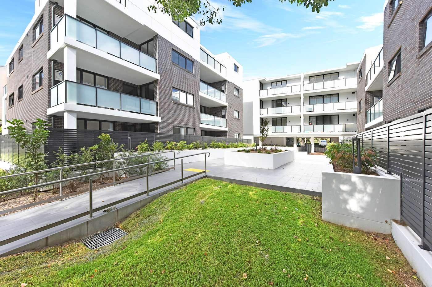 Main view of Homely apartment listing, 56/77-87 Fifth Avenue, Campsie, NSW 2194