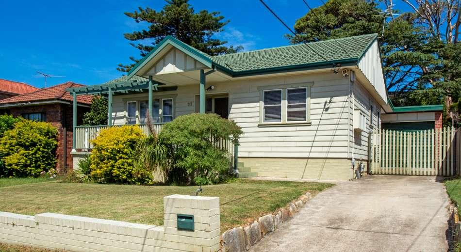 39 Woomera Road, Little Bay NSW 2036