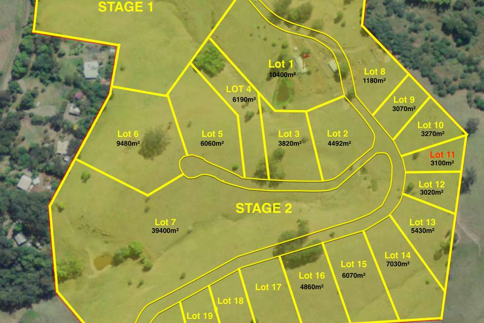 LOT 11/Stage 2/198 Gungas Road