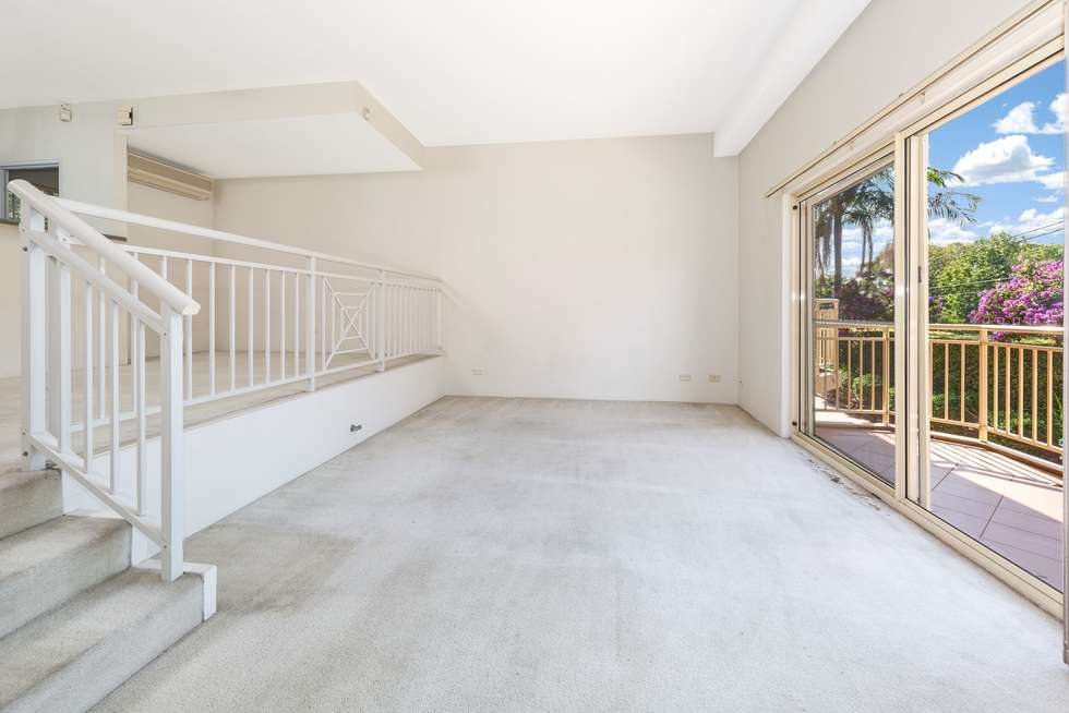 Second view of Homely townhouse listing, 2/94-116 Culloden Road, Marsfield NSW 2122