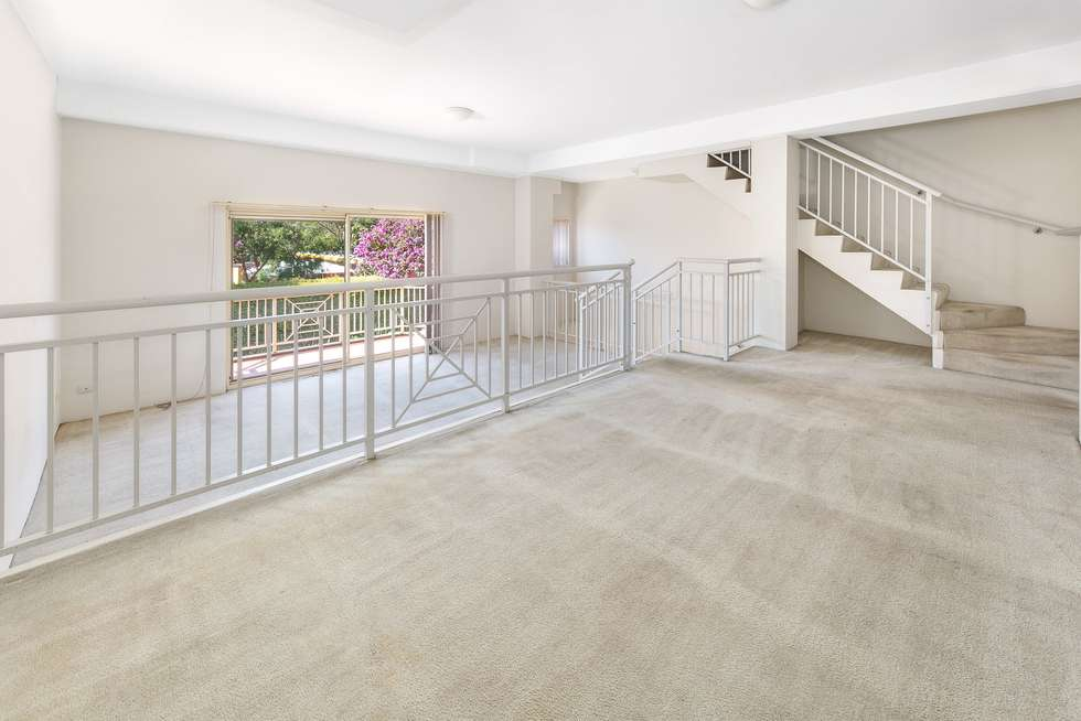 Fourth view of Homely townhouse listing, 2/94-116 Culloden Road, Marsfield NSW 2122