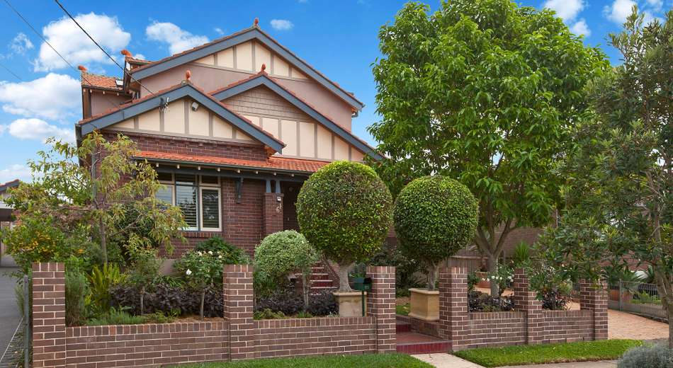 61 Myall Street, Concord West NSW 2138