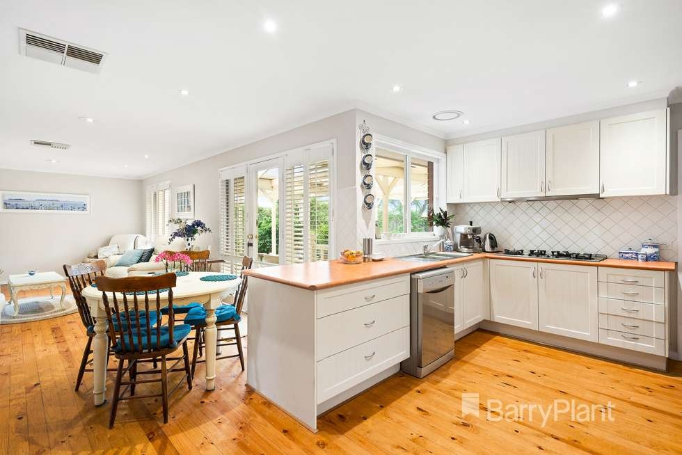 Fourth view of Homely house listing, 3 Ferndale Close, Werribee VIC 3030