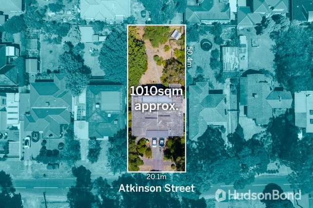 60 Atkinson Street, Templestowe VIC 3106