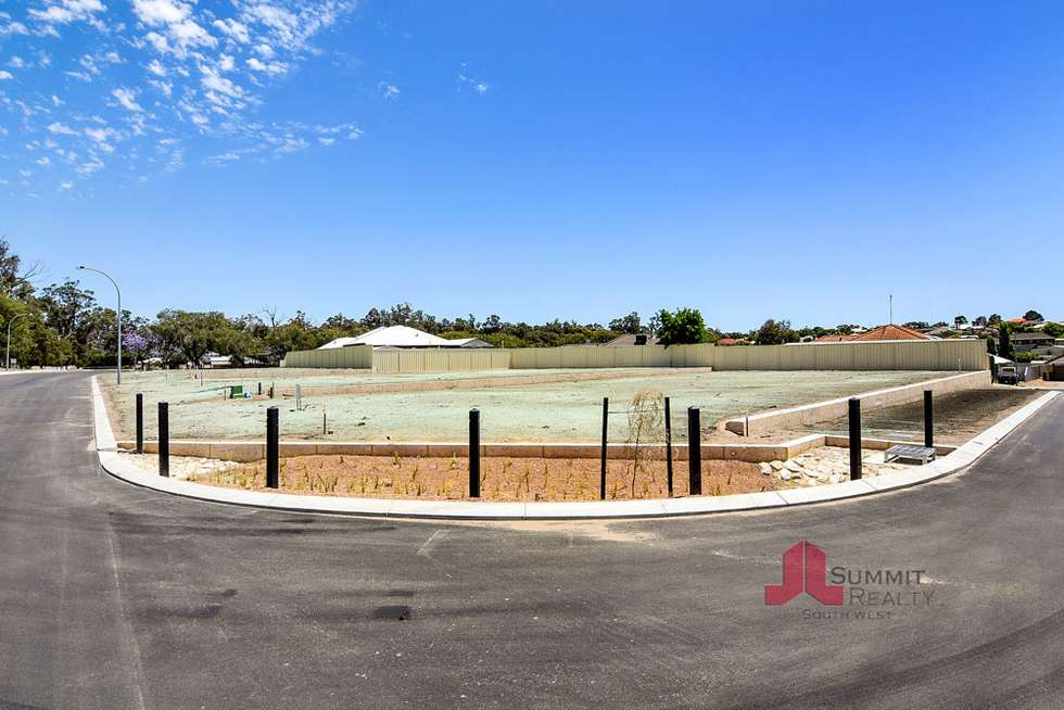 Third view of Homely residentialLand listing, Lot 3 Mosedale Avenue, Usher WA 6230