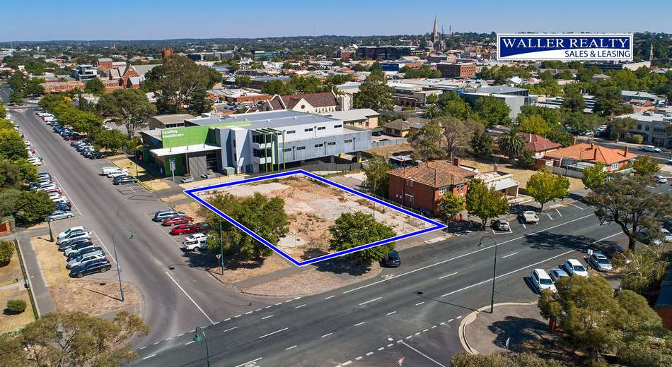 60-62 Mundy Street, Bendigo VIC 3550