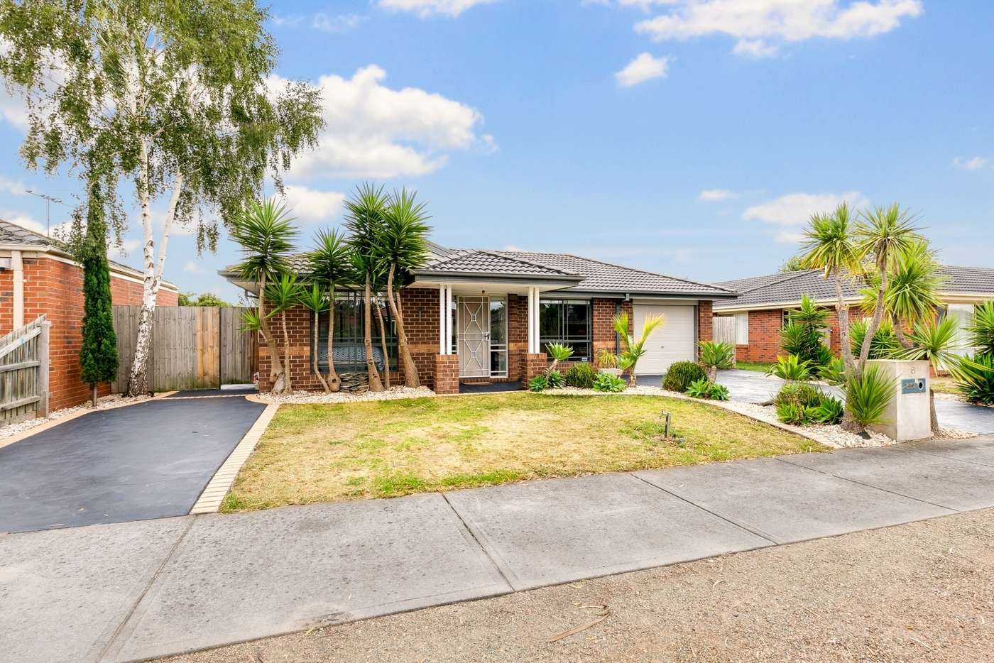 Main view of Homely house listing, 6 Kingfisher Court, Hastings VIC 3915