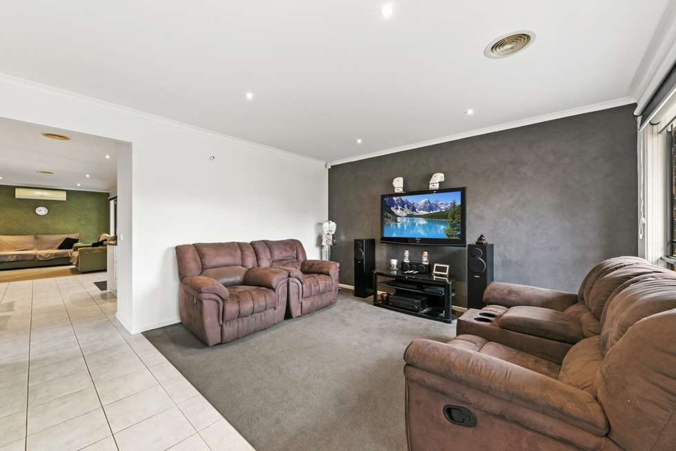 Second view of Homely house listing, 6 Kingfisher Court, Hastings VIC 3915