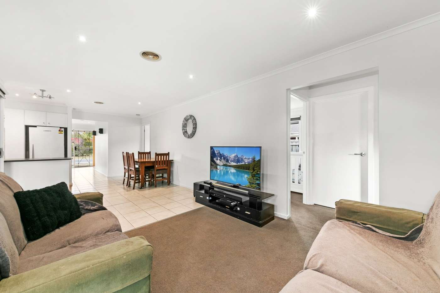 Fifth view of Homely house listing, 6 Kingfisher Court, Hastings VIC 3915